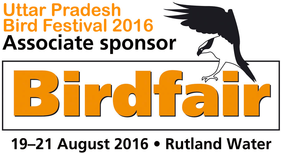Associate Sponsor British Bird Fair